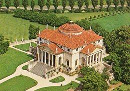 "VICENZA - Villa ""LA ROTONDA"" Del Palladio - Vicenza"