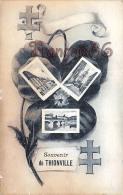 (57) Souvenir De Thionville - Thionville