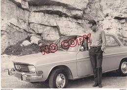 Au Plus Rapide Voiture Ancienne Audi Beau Format - Automobile