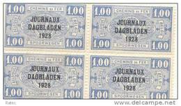 DA8 A  Cote 70  Xx - Zeitungsmarken