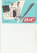 """BUVARD """" BIC """" - Papeterie"""