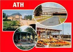 Ath Multivue Kiosque Gare - Ath