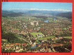 "Neuenhof (AG) - Flugaufnahme ""Wettingen Neuenhof"" - AG Aargau"