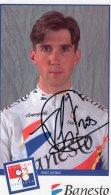 5918 CP Cyclisme Pablo Lastras   Dédicacée - Cyclisme