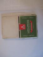 Scatola Vuota CARTONE 20 Cigarettes Tradition MEMPHIS Doppel Filter - Contenitori Di Tabacco (vuoti)