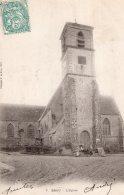 B33164 Brou - L'Eglise - France
