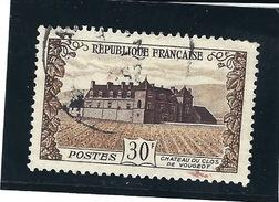 France    N°  913   O  Val YT : 3,00 € - Usati