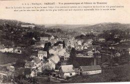 B33709 Sarlat, Vue - France