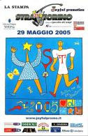 [MD0863] CPM - TORINO - STRATORINO MAGGIO 2005 - CON ANNULLO 29.5.2005 - NV - Non Classificati