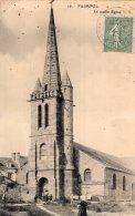 B33859 Paimpol, Eglise - France
