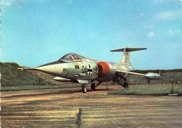 Deutsche Bundeswehr Nato-Abfangjäger F 104 - 1946-....: Moderne