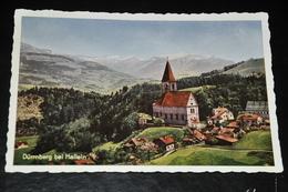 537-  Dürnberg Bei Hallein - Österreich