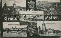 GRUSS Aus MAINZ - Multi-vues - Mainz