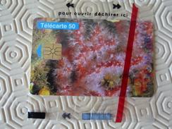 Télécarte MONACO - Neuve Sous BLISTER - 50 Unités - Association Monégasque Pour La Protection De La Nature 01/95