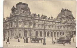 Dep  75 - Paris - Les Tuileries   : Achat Immédiat - Francia