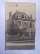 1-9--civray-saint Gaudens-villa Regina - Civray