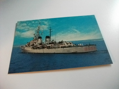 NAVE SHIP SCHIFF BATEAU  GUERRA INDOMITO D 559 - Guerra