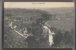 SERBONNE (77 - Seine Et Marne) - Panorama - Les Maisons Et Jardins - Frankrijk