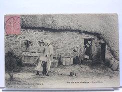 LA VIE AUX CHAMPS - LA PREFEREE - 1908 - Agriculture