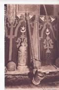 TUNISIE / KAIROUAN / MOSQUEE DES SABRES / LA PIPES DU MARABOUT/  LL /CARTE POSTALE / - Sonstige