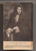 LE NÔTRE - Architecte - Peint Par Maratta -  Jardinier Du Roi Louis XIV - Jardins De Versailles - Persönlichkeiten