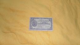BILLET USAGE DE 25 FRANCS. / BANQUE DE L'AFRIQUE OCCIDENTALE A.O.F. DE 1942. / N°0195870. - Autres - Afrique