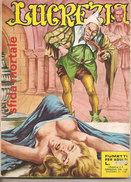 LUCREZIA N. 39 SFIDA MORTALE - Livres, BD, Revues