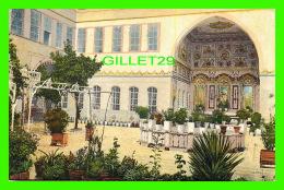 DAMAS, SYRIE - MAISON STAMBOULI - SARRAFIAN BROS - - Syrie