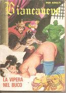 BIANCANEVE N. 10 LA VIPERA NEL BUCO - Livres, BD, Revues