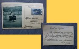 ITALIE S. Pier NICETO, Orfanotrofio Antoniano, Autographe Reçu De La Supérieure, MAGNANI, Turin ; Ref 218 - Zonder Classificatie
