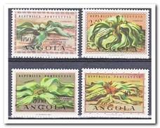 Angola 1959, Postfris MNH, Plants - Angola