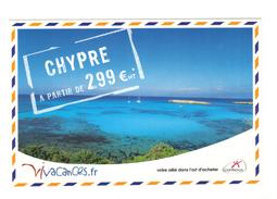 Chypre: Vivacances.fr (17-478) - Chypre