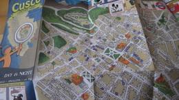 Perou. Plan De Ville. Cusco - World