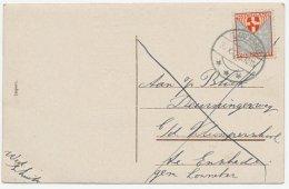 Em. Kind 1926 Glanerbrug - Enschede - Periode 1891-1948 (Wilhelmina)