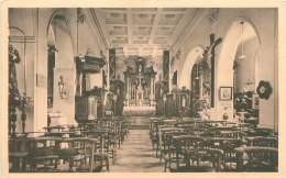 Eglise Paroissiale De CRUPET - Zonder Classificatie