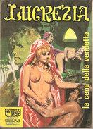 LUCREZIA N. 107 LA CENA DELLA VENDETTA - Livres, BD, Revues