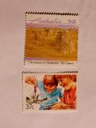 AUSTRALIE  1987-88  LOT # 14 - 1980-89 Elizabeth II