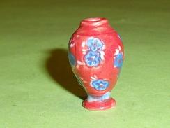 Fèves / Autres / Divers : Pot , Vase Nevers XVIIémé S  T53 - Geluksbrengers