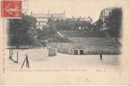 Dep  75 - Paris - Les Arènes De Lutèce - Carte Précurseur  : Achat Immédiat - Autres