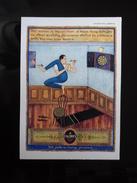 CALDER'S Coffee Carte Postale - Spielzeug & Spiele