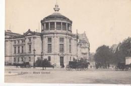 Dep  75 - Paris - Musée Guinet  - Carte à 0.90 Euro  : Achat Immédiat - Autres