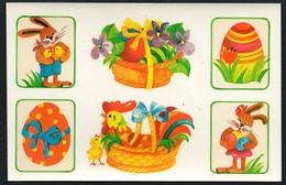 A2057 - Schiebebild Abziehbild - Planet - DDR 1988 Deko Ostern - Sammelbilder, Sticker