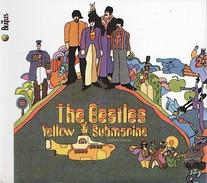 BEATLES - Yellow Submarine - CD - REMASTERISE - Rock
