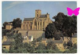 LAMBALLE - Eglise Notre-Dame - Lamballe