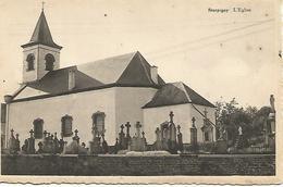 Sterpigny - Gouvy