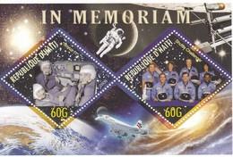 HAITI Space 2,unused(Z1)