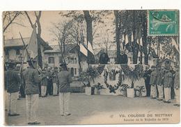 METTRAY - Colonie - Remise De La Médaille De 1870 - Mettray