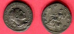 § ELLAGABALLE     ANTONINIEN (C 125 ) TB+ 75 - 4. The Severans (193 AD To 235 AD)