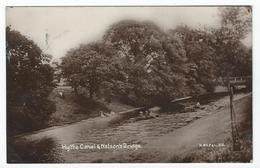 HYTHE CANAL & Nelson's Bridge - Angleterre