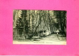 CP.  28.  MONTIGNY  SUR  AVRE.  ALLEE  DES  DAMES - Montigny-sur-Avre
